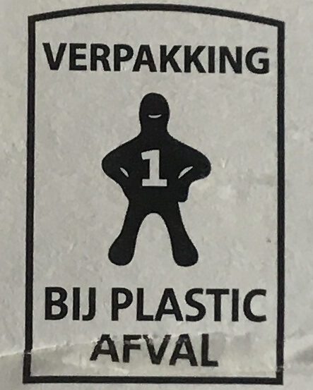 Goudse Kaas - belegen - Recycling instructions and/or packaging information - nl