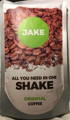 Jake Original Coffee - Prodotto - fr