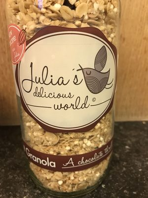 Great Granola - Product
