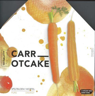 Carrotcake - Product - nl