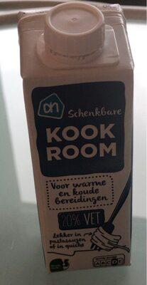 Kook room - Produkt - en