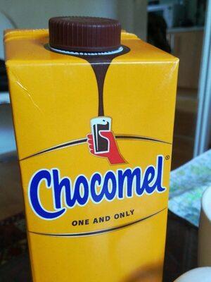 Chocomel - Produkt - de