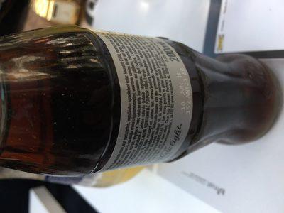 Coca-Cola light - Ingrédients