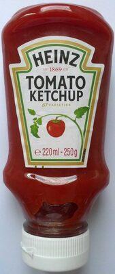 Tomato ketchup - Produkt - de