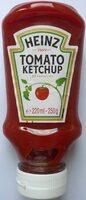 Tomato ketchup - Prodotto - en