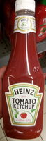 Heinz Tomato Ketchup - Producte