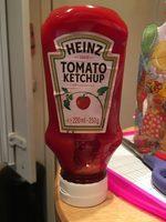 Tomato Ketchup - Producto