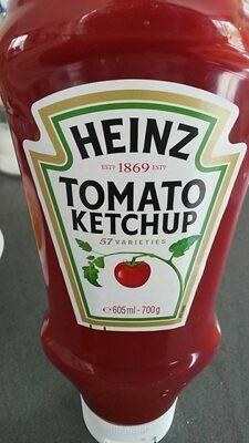 Ketchup - Producto - es