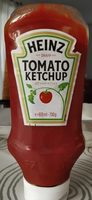 Ketchup - Producte