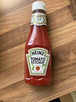 Heinz Tomato Ketchup - Producto - en