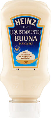Maionese Heinz - Product - it