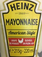 Mayonnaise - Producto