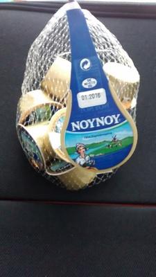 NOUNOU Milk 10x15gr - Product - el