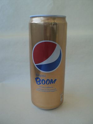 Pepsi S / Cafeina LL.375 - Product