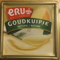 Goudkuipje naturel - Product