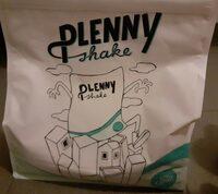 PLENNY Shake Active - Product - fr