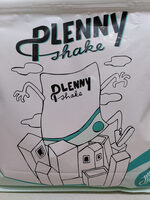 Plenny Shake Active - Recycling instructions and/or packaging information - en