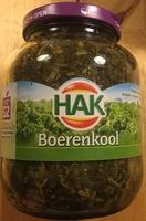 Boerenkool - Product - nl