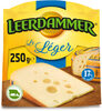 Leerdammer leger portion - Product