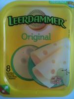 Leerdammer ® Original (27,5% MG) - 8 Tranches - 200 g - Product