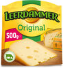 Leerdammer maxi portion - Product