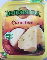 Caractère - Product - fr