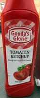 Tomaten Ketchup - Product - nl