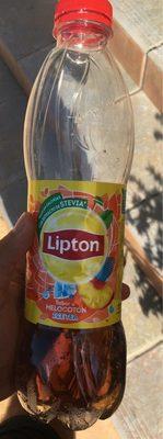 Lipton ice tea melocotob - Produit - fr