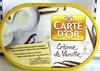 Crème de Vanille - Produit