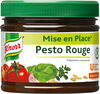 Knorr Mise en place pesto rouge Pot - Prodotto