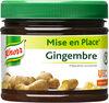 Knorr Mise en Place Gingembre - Produit