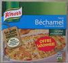 Sauce Bechamel - Product