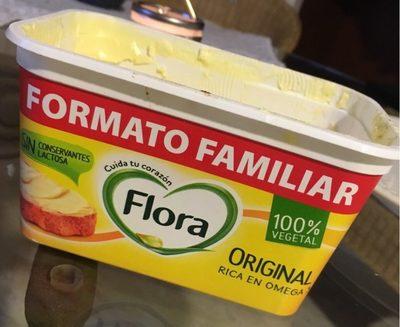 Flora Original - Produit