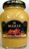 Moutarde au vin blanc à la tomate séchée et piment d'Espelette Maille - Product