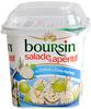 Boursin salade & apéritif au chèvre et fines herbes - Product