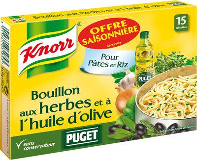 Knorr bou her oliv 15t os - Produit - fr