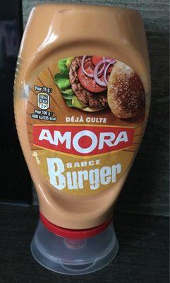Sauce burger - Produit