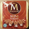 Mini Almond - Product