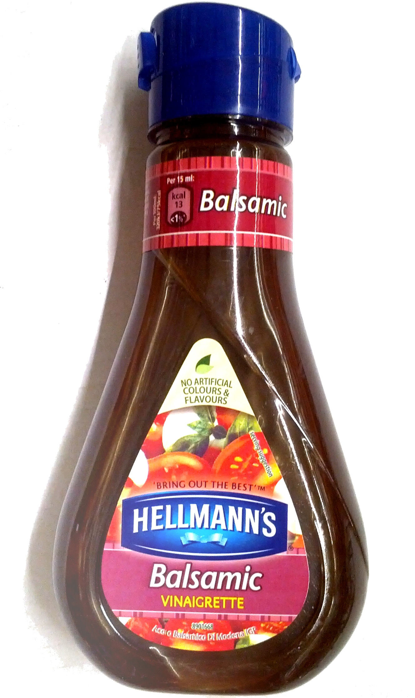 Balsamic Vinaigrette - Product