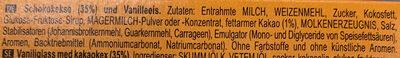 Sandwich original - Ingredienti - de