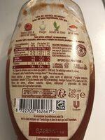 Amora Ketchup Plaisir+ Stevia Flacon Souple - Istruzioni per il riciclaggio e/o informazioni sull'imballaggio - fr