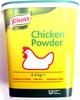 Chicken Powder - Product