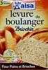 Levure du Boulanger - Product