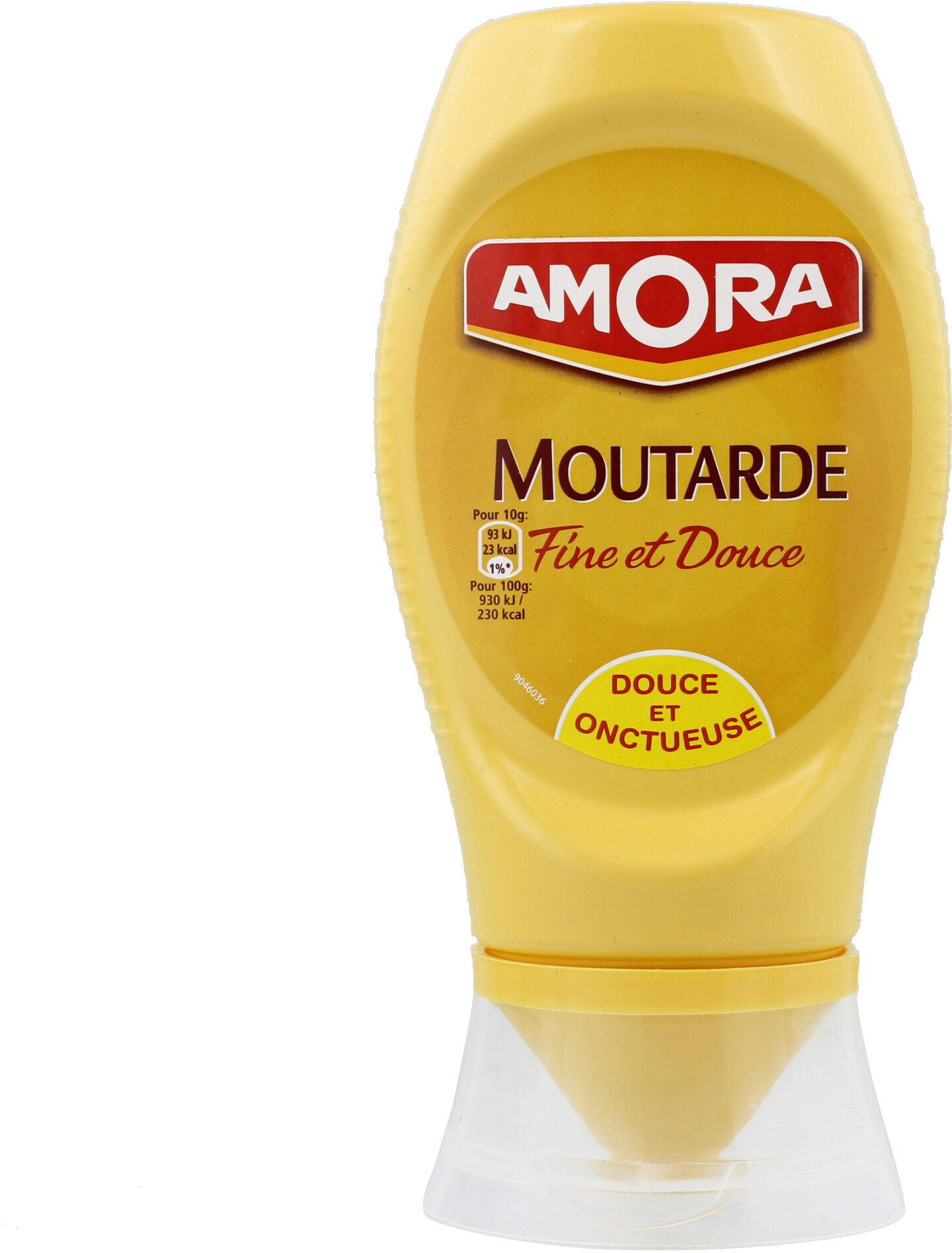 Moutarde Fine et Douce - Product - fr