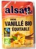 Sucre vanillé bio équitable sucre de canne - Product