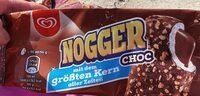 Nogger Choc - Produkt - de