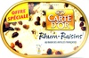 Rhum Raisins Carte d'Or - Product