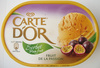 Sorbet fruit de la passion - Product