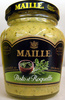 Maille Moutarde Pesto et Roquette 108g - Product