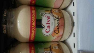 calve - Producto